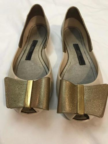 Zapatos Nena Melissa 22 Cm
