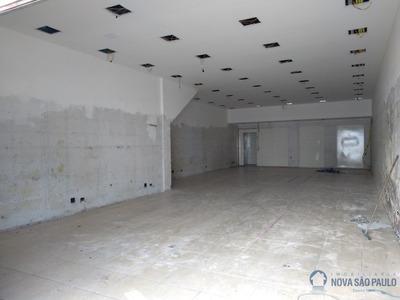 Salão Comercial Centro De Diadema - Di5833