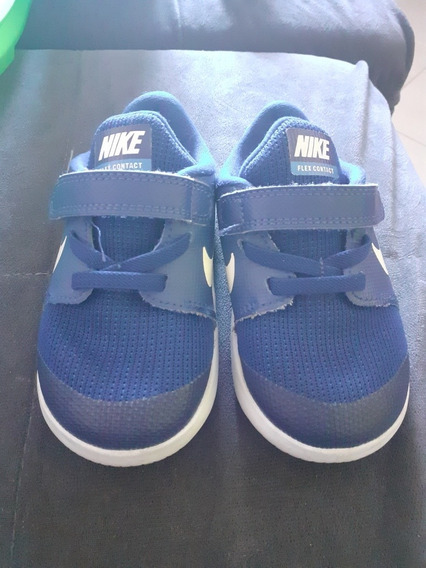 Tênis Nike Infantil Original Flex Contact