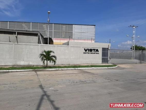 Galpón En Venta En Zona Industrial, Valencia 19-18156 Em