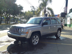 Jeep Patriot 2.4 Sport Cvt
