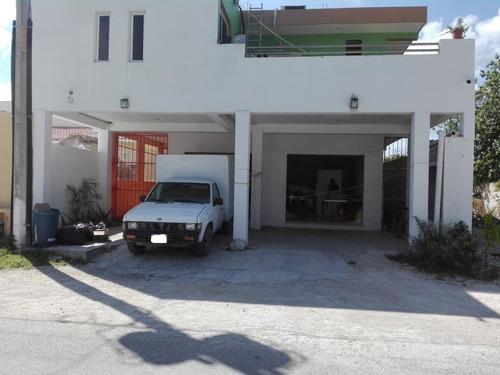 Imagen 1 de 2 de Casa En Venta Con 5 Habitaciones
