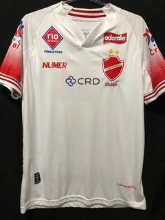 Camisa De Futebol Vila Nova 2019 Modelo Ii #21