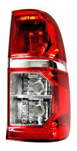 Par Foco Derecho Izquierdo Toyota Hilux 2012-15 Envio Gratis