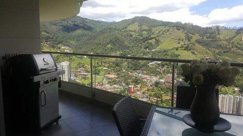 Imagen 1 de 14 de Venta Apartamento En Sabaneta, Antioquia