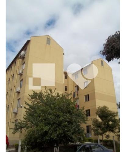 Imagem 1 de 8 de Apartamento - Partenon - Ref: 4844 - V-219938