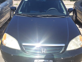 Honda Civic 1.7 Lx 2003