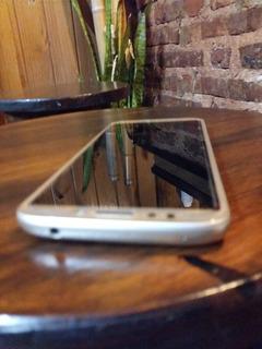 Celular Moto E5 Play..poco Uso.impecable...con Huella
