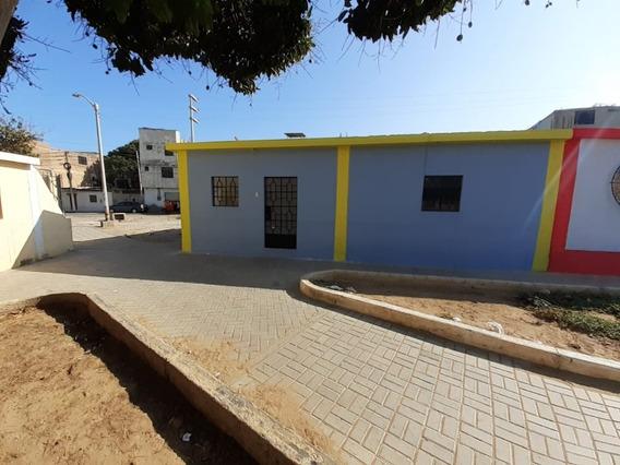 Casa En Venta Talara-piura