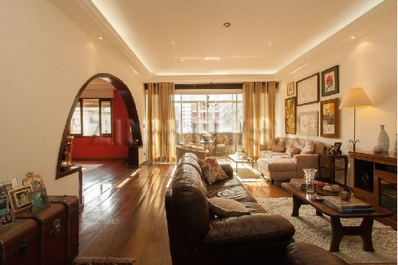 Apartamento - Higienopolis - Ref: 85143 - V-85143