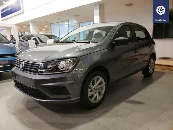 Volkswagen Gol Comfortline 1.6 2020
