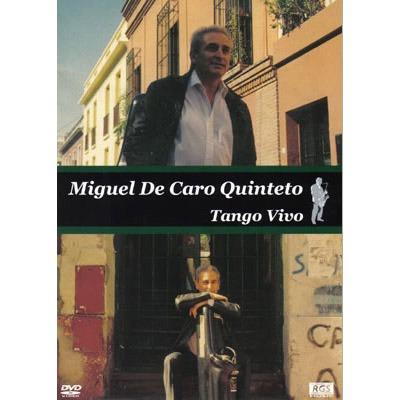 Dvd Miguel De Caro, Miguel De Caro