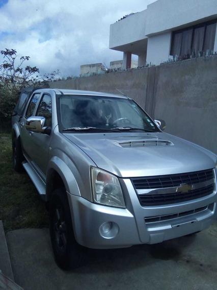 Luv D-max 3.0l Diesel Cd Tm 4x4