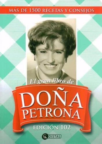 Gran Libro De Doña Petrona, El