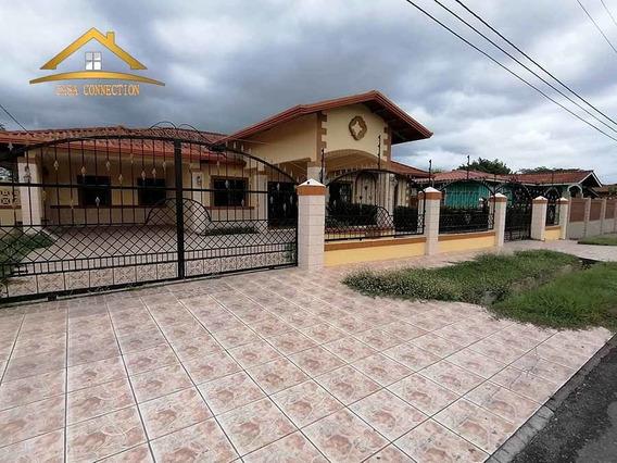 Casa En Venta O Renta Cerca Del Pricesmart David Chiriquí