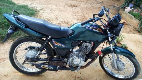 Honda/cg  125 Titan  Ks
