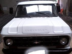 Chevrolet C10 Gasolina 4 Cilidros