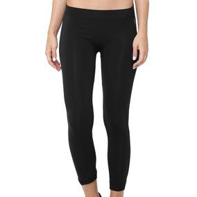 66d7cdadc7 Calça Legging Lupo Underwear Warm Feminino Nfe Tênis Preto