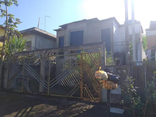 Imagem 1 de 10 de Casa No Residencial Caucaia I - Cotia