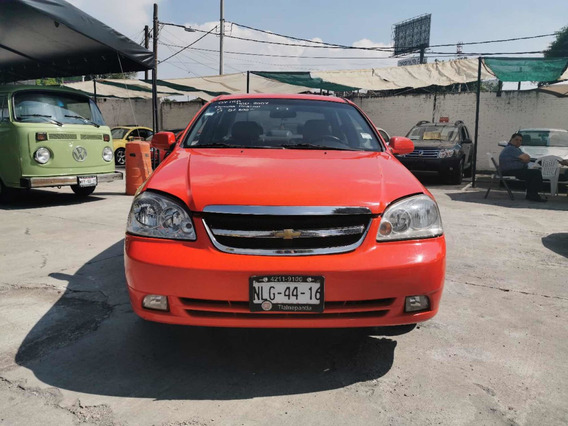 Chevrolet Optra 1.8 B Mt 2007