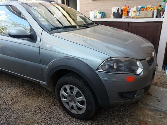 Fiat Strada Trekking 1.4 2015