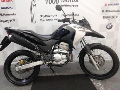 Honda Xre 300 2018 Otimo Estado Aceito Moto