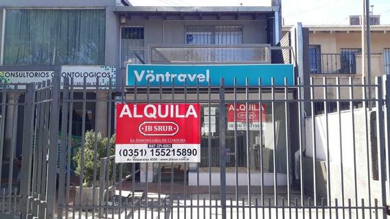 Local Comercial En Alquiler Sobre Av: Richieri.