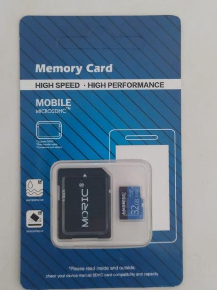 Cartão De Memória 32 Gb Xquezhodn 32 Gigas Cartao De Memória