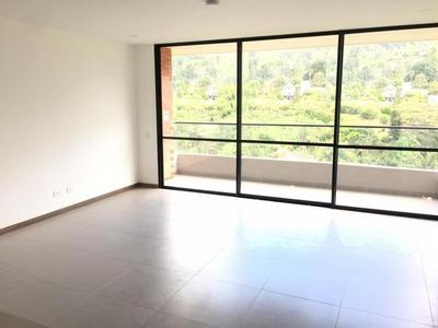 Apartamento En Arriendo Loma Del Escobero 622-11339