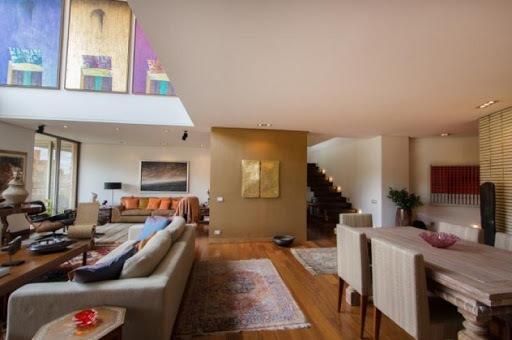 Apartamento En Venta Los Rosales 90-7654