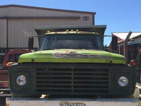 Ford Ford 7000