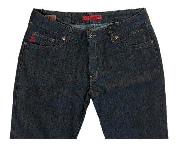 Calça Jeans Fem. Flare Black Ellus Deluxe Original Plus Size