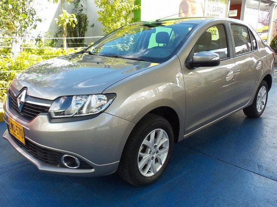 Renault Logan Preferents