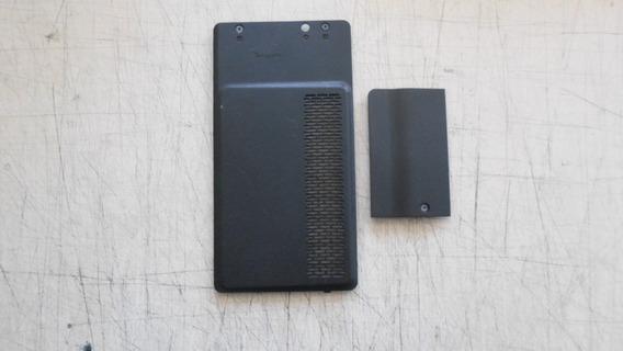 Tampinha Carcaça Inferior Notebook Compaq V3000