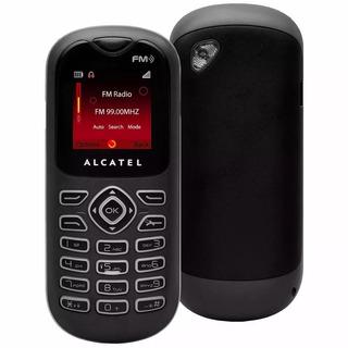 Alcatel Ot208 Só Vivo Original Nacional Anatel Vitrine