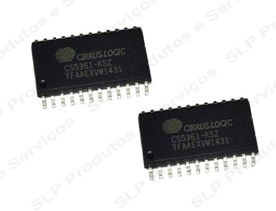 Ci Cs5361-ksz Cs5361 Ksz Cs5361ksz Cirrus Original
