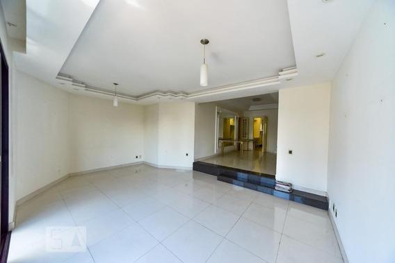 Apartamento No 10º Andar Mobiliado Com 3 Dormitórios E 2 Garagens - Id: 892971130 - 271130