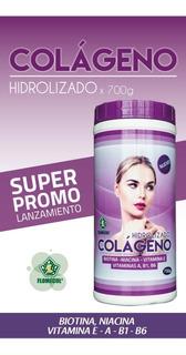 Colágeno Hidrolizado - Unidad a $71