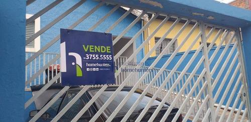 Casa Com 3 Dormitórios À Venda, 300 M² Por R$ 980.000,00 - Jardim Novo Campos Elíseos - Campinas/sp - Ca4221