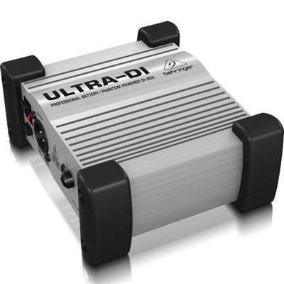 Ulta-di Active Direct Inject Box Modelo Di100