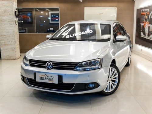 Volkswagen Jetta Highline 2014 Blindado