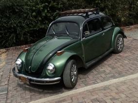Volkswagen Escarabajo 1955