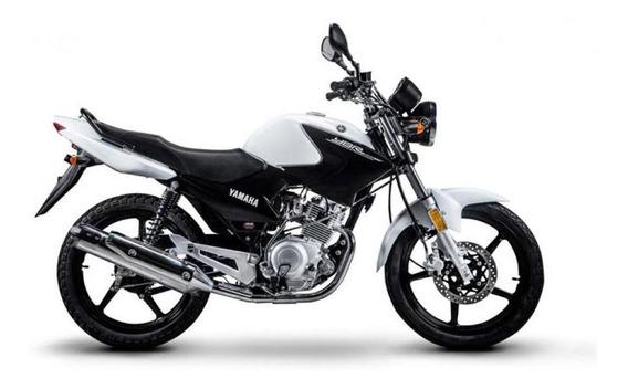 Yamaha Ybr 125 Ed - Motos 32 0km 2020 - La Plata