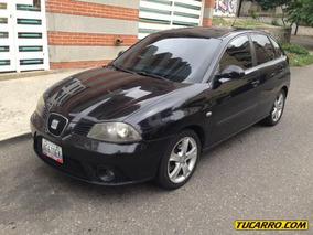 Seat Ibiza Sport 4p - Sincronico