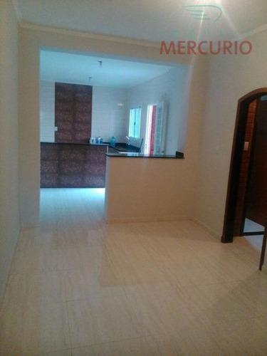 Imagem 1 de 13 de Casa Com 4 Dormitórios À Venda, 395 M² Por R$ 800.000,00 - Jardim América - Bauru/sp - Ca2185