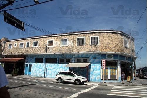 Imagem 1 de 10 de Salas Comercial Para Aluguel - 29132