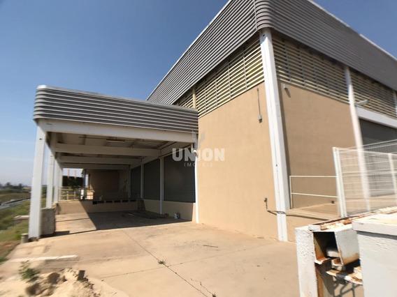 Galpão Para Aluguel Em Joapiranga - Ga003393