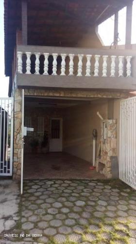 Imagem 1 de 15 de Casa Para Venda Em Atibaia, Jardim Alvinópolis, 2 Dormitórios, 3 Banheiros, 1 Vaga - 193_1-1101144