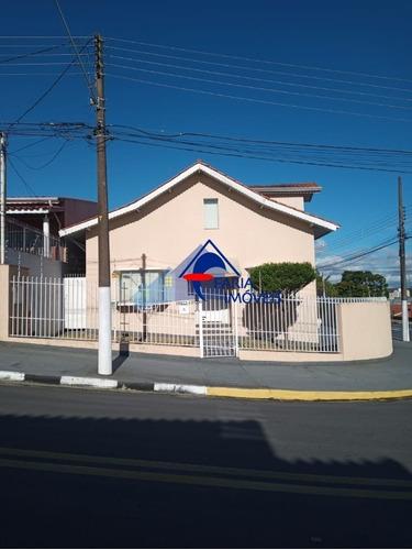 Imagem 1 de 24 de Casa - Ca124 - 69506058