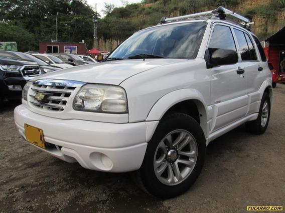 Chevrolet Grand Vitara 2wd